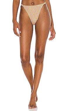 Holiday Bikini Bottom Peony Swimwear $75