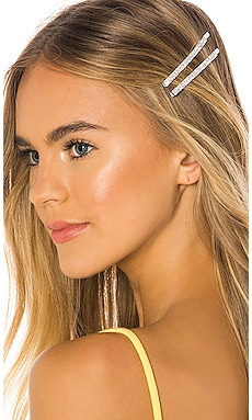 Izzy Barrettes petit moments $30 BEST SELLER