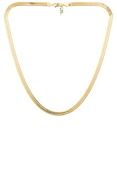 Cher Chain Necklace petit moments $35