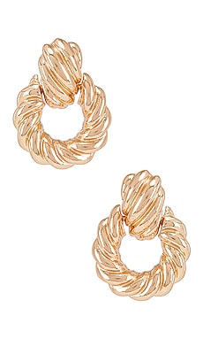 Midas Earring petit moments $35 BEST SELLER