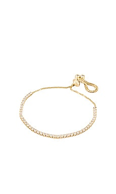 Mini Tennis Bracelet petit moments $33