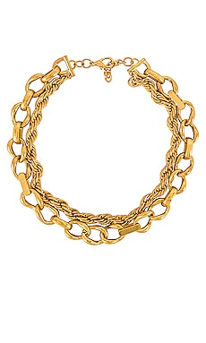 Florence Necklace petit moments $70