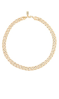 Amber Chain Necklace petit moments $55 BEST SELLER