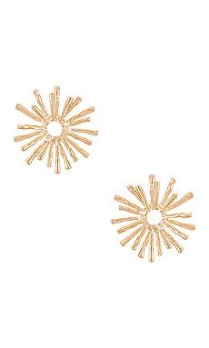 Disco Daisy Earrings petit moments $20