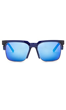 Pared Eyewear Day & Night Sunglasses in Navy & Gunmetal