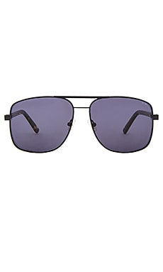 Pared Eyewear Uptown & Downtown Sunglasses in Matte Black & Stormy Tortoise