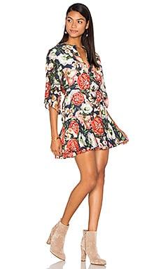 Valerian Frill Dress