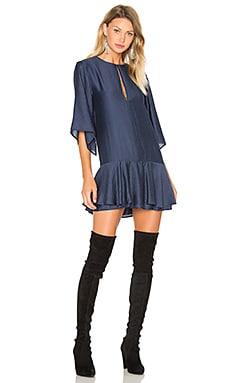 Beckman Frill Dress