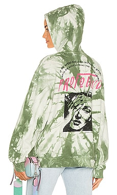 Tie Dye Swirl Hoodie Profound $89