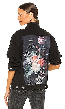 Still Life Denim Jacket Profound $158