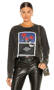 An Image Of You Long Sleeve Top Profound $78