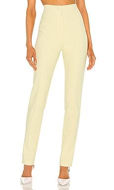 Stovepipe Tight Trousers Paris Georgia $485
