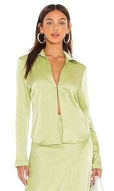 Sateen Shirt Paris Georgia $419 BEST SELLER