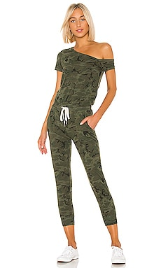 Britton Jumpsuit n:philanthropy $178