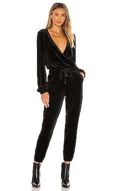 Viper Jumpsuit n:philanthropy $198 NEW