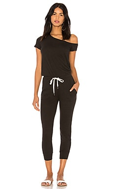 Britton Jumpsuit n:PHILANTHROPY $158 BEST SELLER