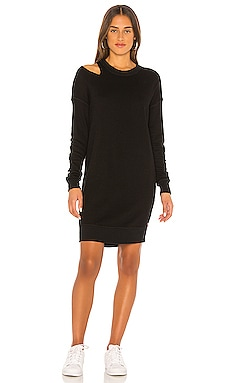 Mia Sweatshirt Dress n:philanthropy $178