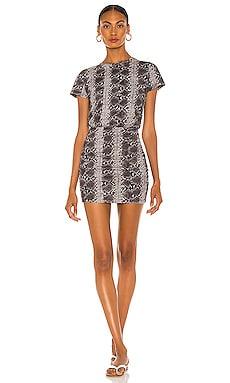 X REVOLVE Bangkok Mini Dress n:philanthropy $74