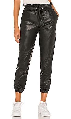 x REVOLVE Rou Vegan Leather Pant n:philanthropy $120