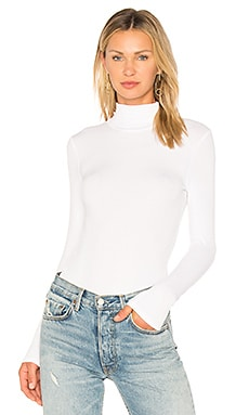 Brooke Turtleneck Bodysuit n:philanthropy $128