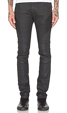 Pierre Balmain Jeans in Black