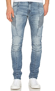 Pierre Balmain Jeans in Denim Blue