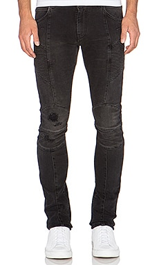 Pierre Balmain Jean in Black