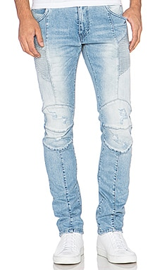 Pierre Balmain Jean in Blue