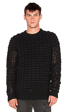 Pierre Balmain Sweater in Black