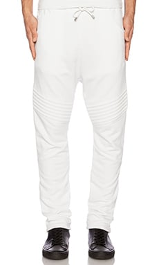 Pierre Balmain Sweatpants in White