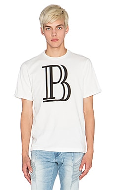 Pierre Balmain T Shirt in White