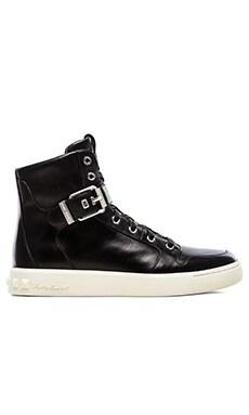Pierre Balmain Sneakers in Black