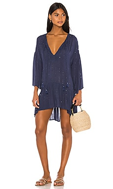 Angelica Sequined Tunic PILYQ $134