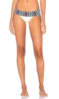 Belted Teeny Bikini Bottom