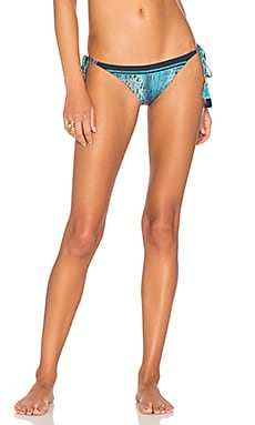 Mix Up Teeny Bikini Bottom in Python