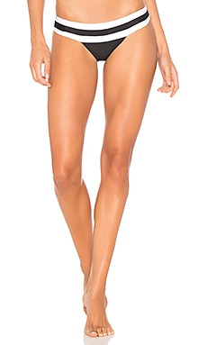 Banded Bikini Bottom