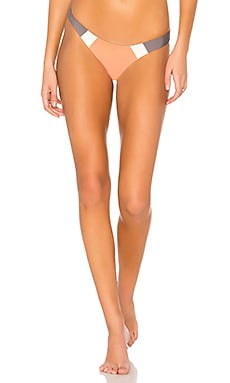 x REVOLVE Colorblock Bottom PILYQ $19 (FINAL SALE)