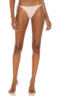 X REVOLVE Tie Teeny Bikini Bottom PQ $72