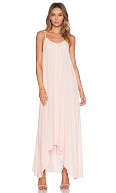 Resort Maxi Dress in Posey