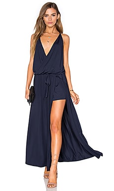 ROBE MAXI MABEL