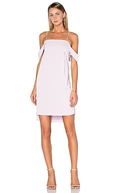 Mirella Dress in Mauve