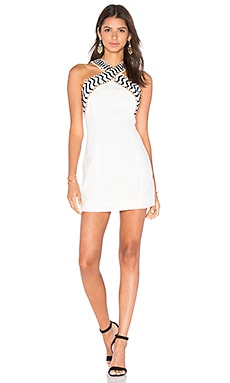 Hena Mini Dress