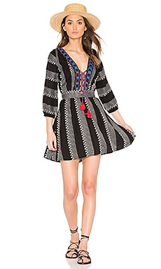 Ramones Dress