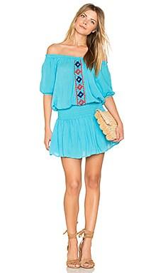 Brisban Dress