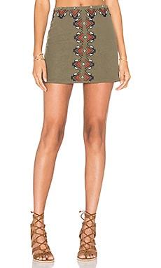 Tibet Skirt