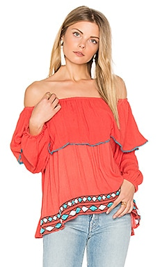 Bondi Off The Shoulder Top