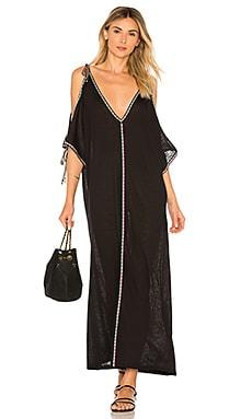 Макси платье inca - Pitusa