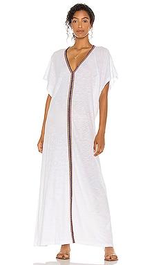 Pima Abaya Dress Pitusa $105