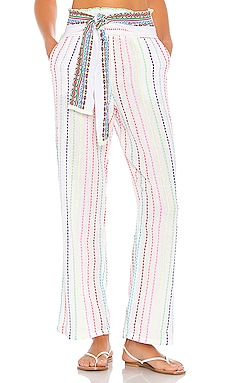 High Rise Comfy Pant Pitusa $88 BEST SELLER