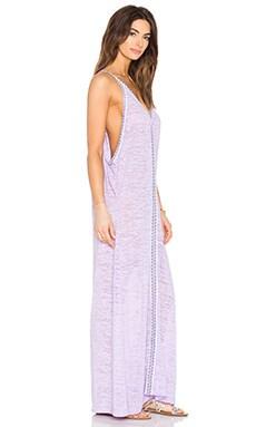 Pitusa Inca Sun Dress in Lavender